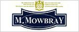 M.MOWBRAY モゥブレィ