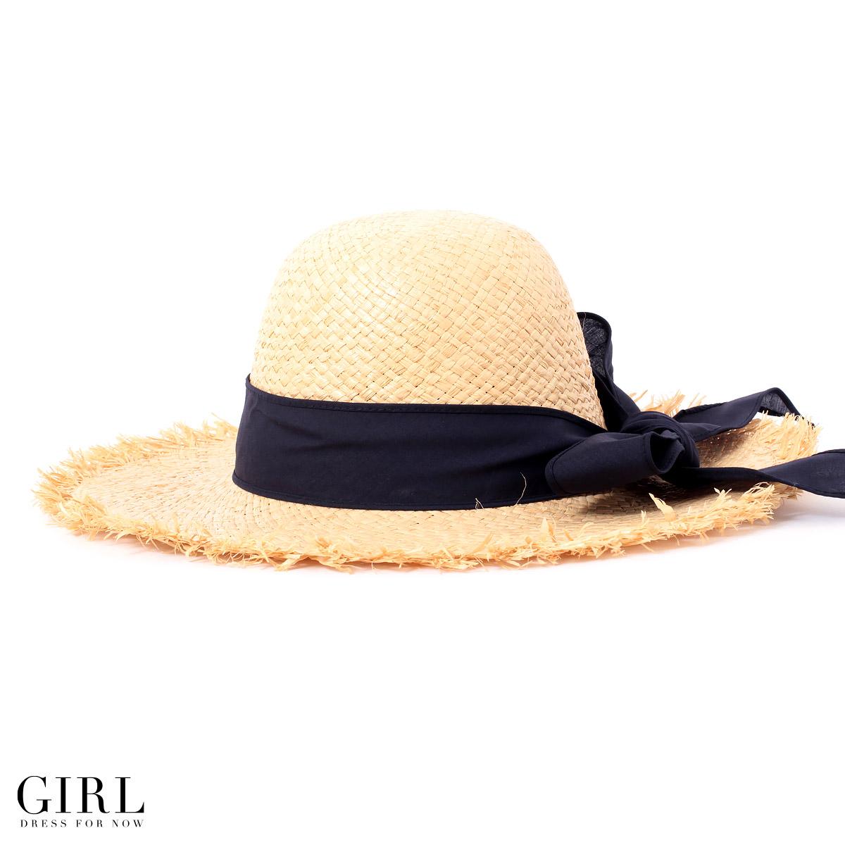 K co black dress hat