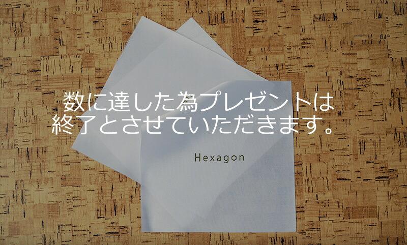 HEXAGON エコトコ レザー コインケース-8