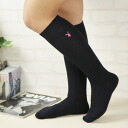 PLAYBOY ( Playboy ) school socks one point embroidery 36 cm-length women's knee-high socks socks 3722-640 sybp smtb-k fs3gm all points 10 times in!
