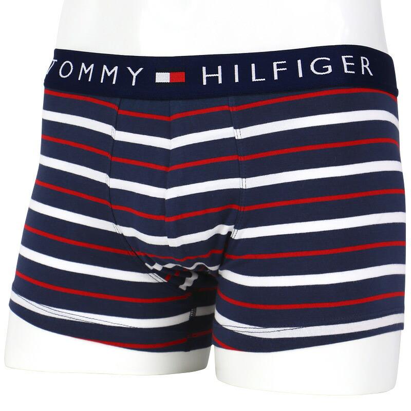TOMMY HILFIGER|トミーヒルフィガーのボクサーパンツ
