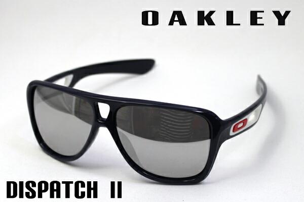 oakley dispatch cena