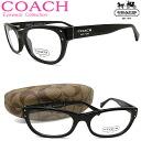 Coach Eyeglass Frames Repair : (Coach) COACH eyeglasses eyewear frames black HC6034-5002 ...