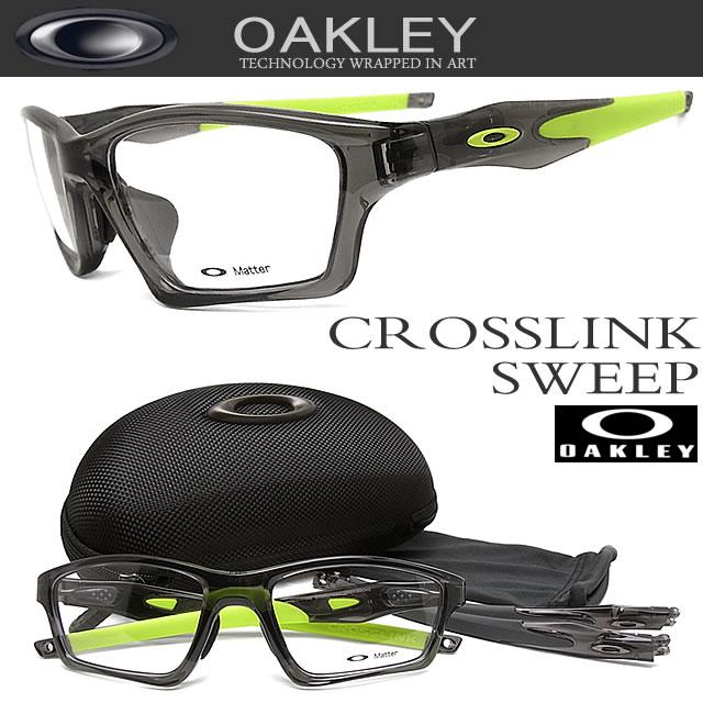 Oakley Crosslink Sweep