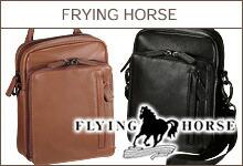 FRYINGHORSE