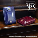 Vanni Artigiano Seamless Wallet Glc Color [Made In Italy]