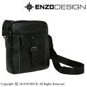 ENZO/ エンゾーハイクラスメッセンジャーバッグ SH-97533 fs3gm