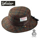 Harris Tweed hat fs2gm [RCP] made in Germany [chi2013apa] [point 10 times] [10P02jun13]