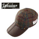 Product made in Germany Harris Tweed cap fs2gm [RCP] to be able to close down [chi2013apa] [point 10 times] [10P02jun13]