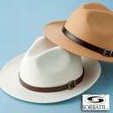 [Free Name-Engraving Service] Panama Hat Sorbatti Panama Hat Panama Straw Hat Men [Made In Italy] [Blind] [10P11May12] [0603Superp10]