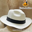 panama hat (classic fino) / Panama hat / Panama / straw hat / men / Lady's [エクアアンディーノ] made in Ecuador [blind] [ecua andino] [RCP] fs2gm [point 10 times] [10P17May13]