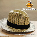 An outlet! Panama hat (BLACK SNOW) / Panama hat / Panama / straw hat / men / Lady's made in Ecuador