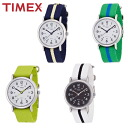 TIMEX/ Timex week ender Central Park T2P142/T2P143/T2P144/T2P145/T2P146 [easy ギフ _ packing choice] [10P11Jun13] [point 10 times]