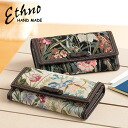Tapestry Garcon wallet /Ethno ( ethno ) fs3gm