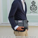 Harris Tweed clutch bag fs2gm [RCP] [chi2013bag] [point 10 times] [10P02jun13]