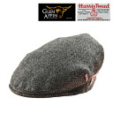 United Kingdom-Harris Tweed hunting Cap