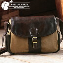 Coupon use discounts until 10:00 on September 3! An outlet sale! British green Oxford bag