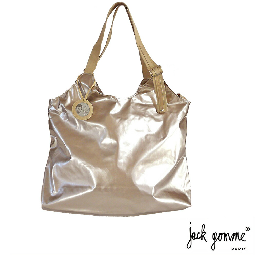 ��JACK GOMME/jack gomme�ۡ�TOTE-B��