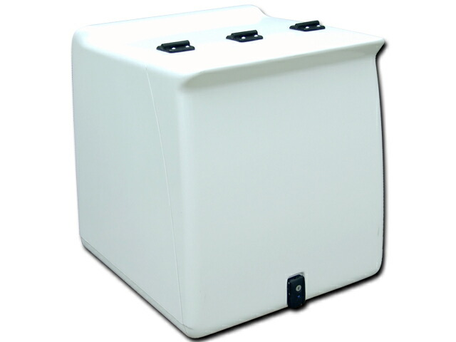 デリバリーボックス、トップケース、デリボックス、宅配BOX