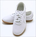 "☆Weekend sale ☆ point 5 times ""cloud (Yoon) shoes"" (with the drawstring purse) shoes for ""white"" / Tai chi chuan martial arts kung fu"