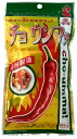* * Combustion system red pepper (Cayenne) snack choummaggexin 12 bags