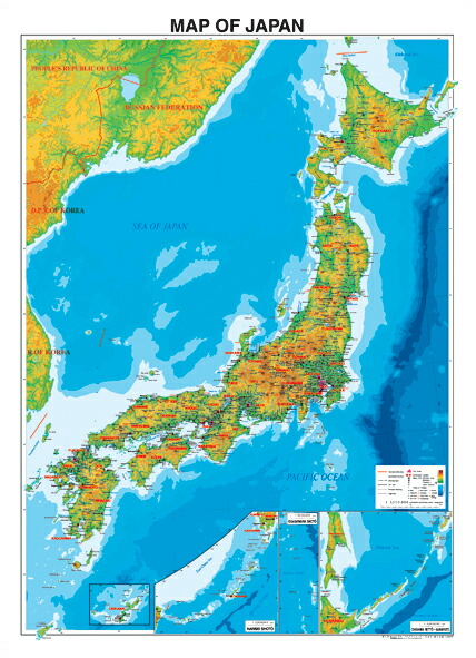 日本地図の画像 p1_40