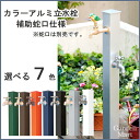 Colored vertical water faucet auxiliary faucet specification
