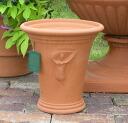 아람 릴리 냄비 지름 28cm 사이즈 Whichford Pottery Arum Lily Pot