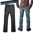 NUDIE JEANS (Nudie jeans) SLIM JIM Slim Jim SLIMJIM