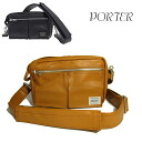 Porter Brown Shoulder Bag 51