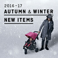 2016?17 AUTUMN & WINTER NEW ITEMS
