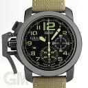 GRAHAM Graham chronofighter oversize Amazonia Green 2 CCAU. G01A. T15N