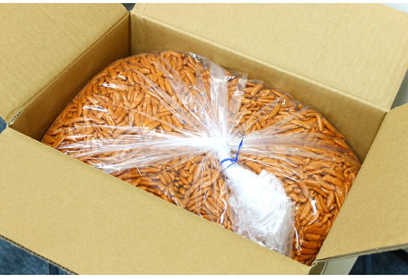 安心の 国産米使用 料理のトッピング に、 お菓子作り の材料、 チョコ をかけて 柿の種チョコ にどうですか?