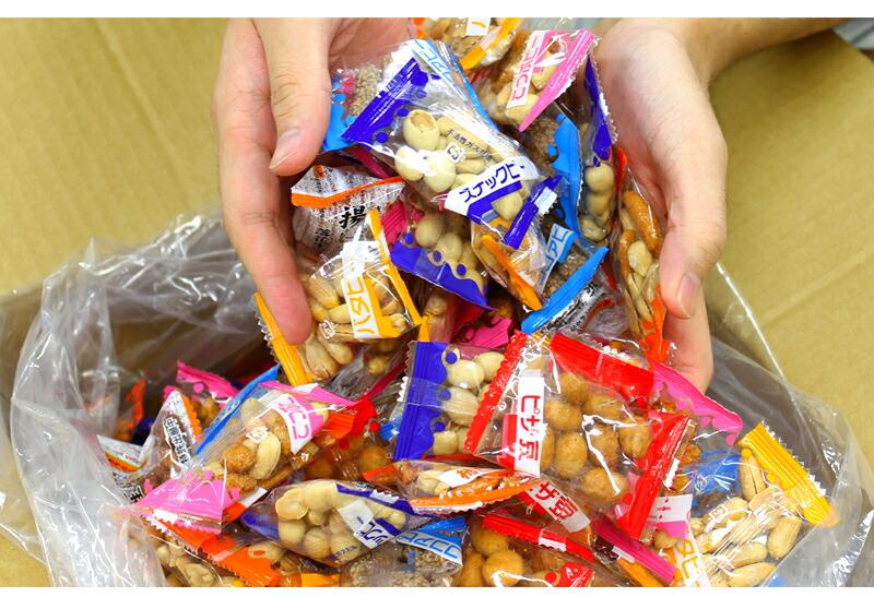 揚げピーナッツ そら豆 柿の種 ピーナツ チョコ ココアピー ピザピー スナックピー バタピー バターピーナッツ こつぶピー