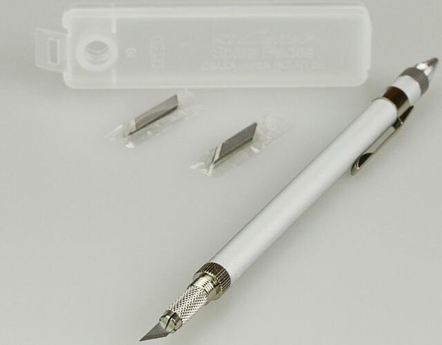 NTカッター D-1000P ゴッドハンド ショップ 通販 デザインナイフ