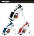 WINWIN STYLE golf stands bag LUCKY GODS STAND BAG