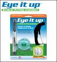 Eye it improves and golfs
