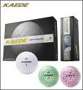 KAEDE golf ball upup7 10P17Jan14