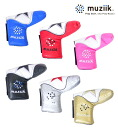 Muziik onestar putter cover PC-014 upup7