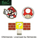 Enjoy caddiebagSUPER MARIO Golf marker SMM001
