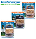 TeeSherpa golf tea