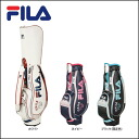 FILA Lady's golf caddie bag FI101 upup7