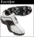 FOOTJOY golf shoes JUNIOR US model