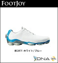 FOOTJOYDNA Boa golf shoes 53471