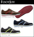 FOOTJOYCONTOUR CASUAL golf casual spikesless shoes upup7