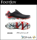 FOOTJOYDNA Boa golf shoes 53395