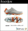 FOOTJOYDNA Boa golf shoes 53497