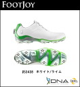 FOOTJOYDNA Boa golf shoes 53438