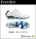 FOOTJOYDNA Boa golf shoes 53486