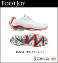 FOOTJOYDNA Boa golf shoes 53454